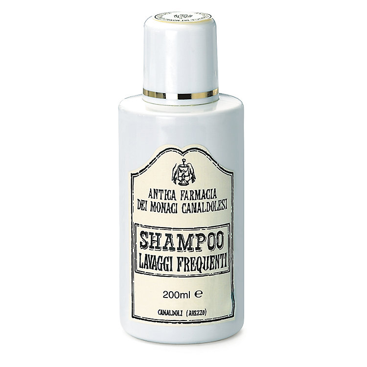 Shampoo for Daily Hairwash