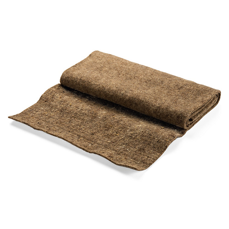 Sheep 39 s wool winter protection mat 200 x 50 cm manufactum for Sheeps wool insulation prices