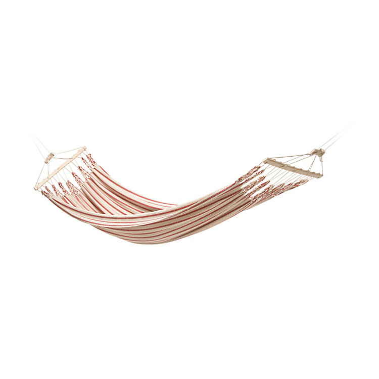 Single Hammock in Cotton