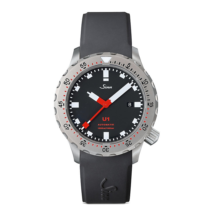 Sinn Diving Watch U1