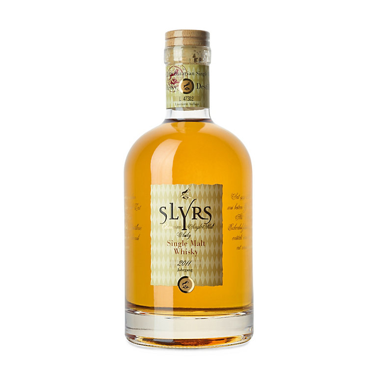 Slyrs Bavarian Single Malt