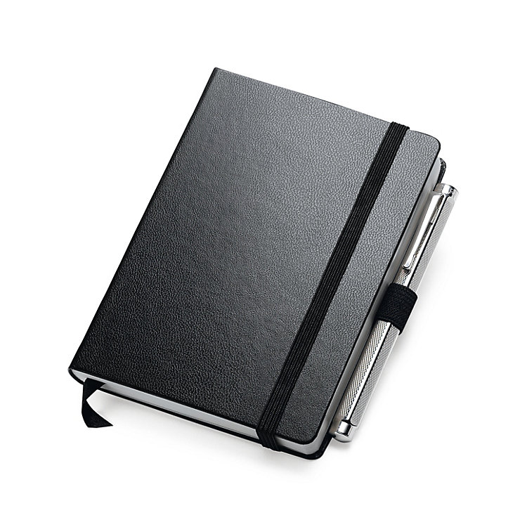 Small Notebook Companion Blank