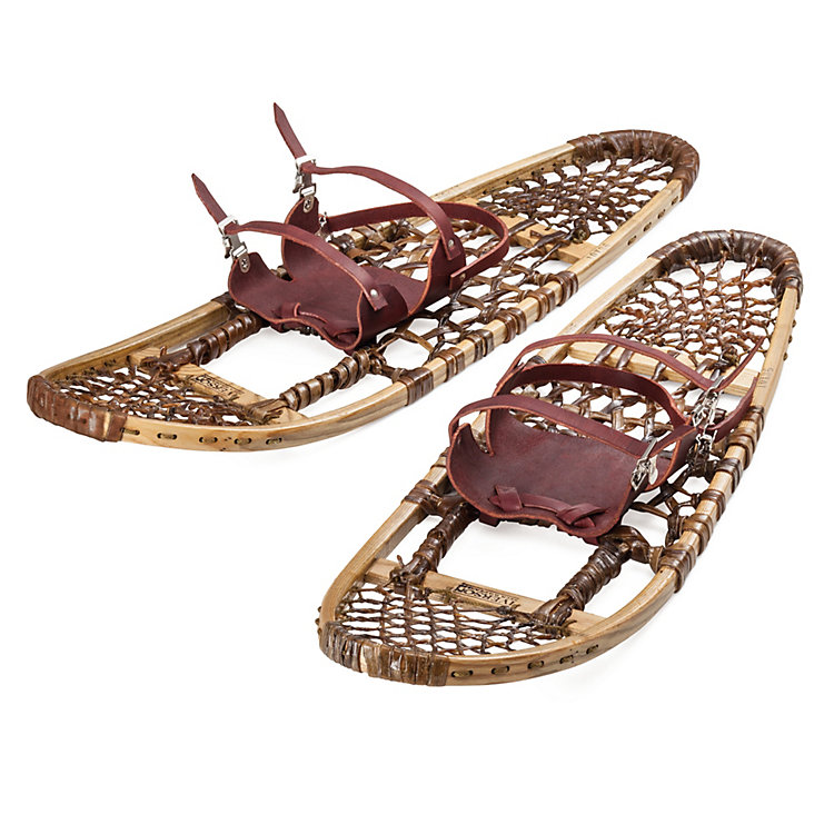 Snow Shoes Made in Michigan