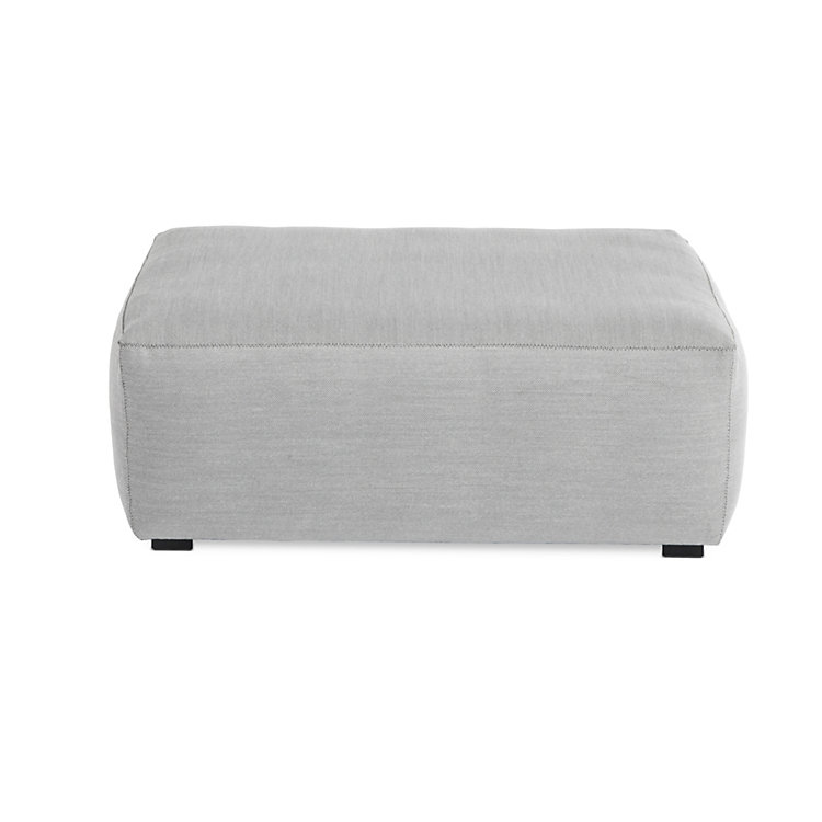 Sofaelemente Mags Soft (Steelcut) Hocker zu Sofaelement