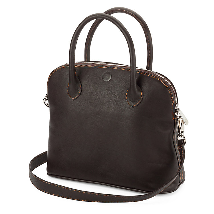 Sonnenleder Handbag Brown