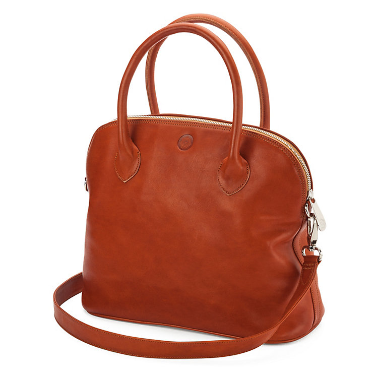 Sonnenleder Handbag Natural