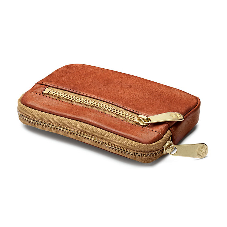Sonnenleder Key Purse Natural