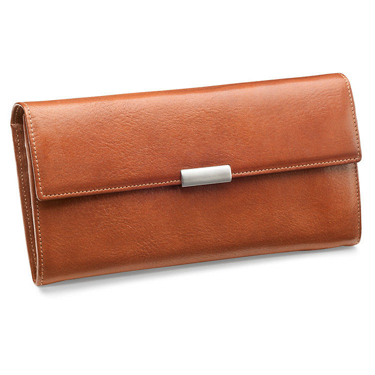 Sonnenleder ladies' purse Nature