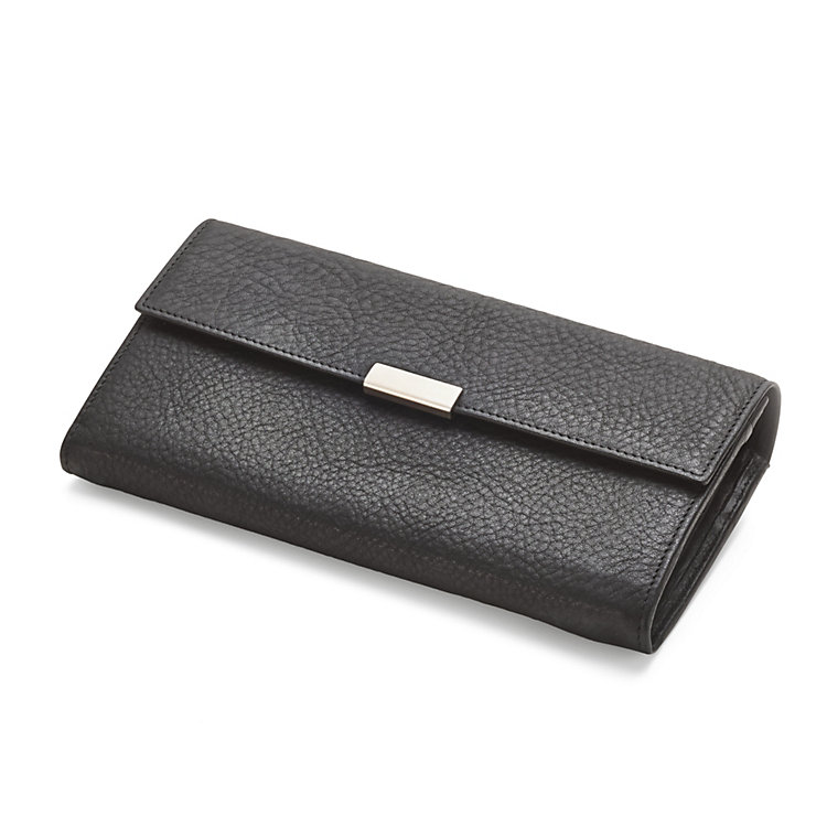 Sonnenleder ladies' purse Black