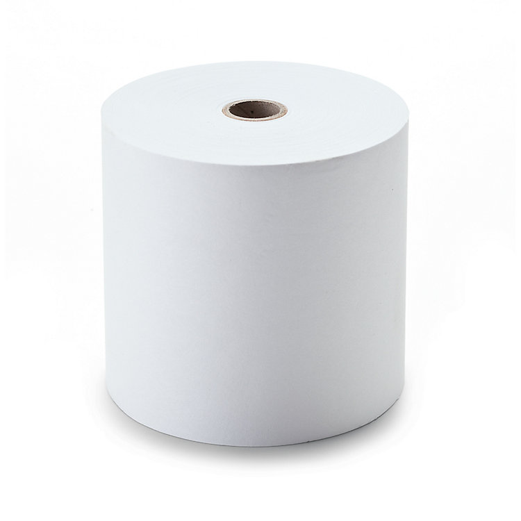 Spare Paper Roll