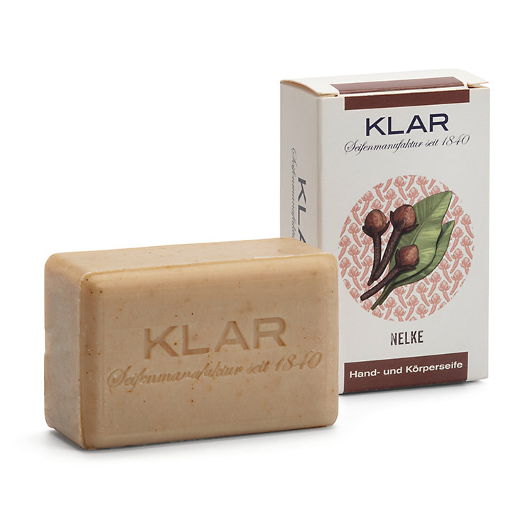 Spices Soap by Klar Clove