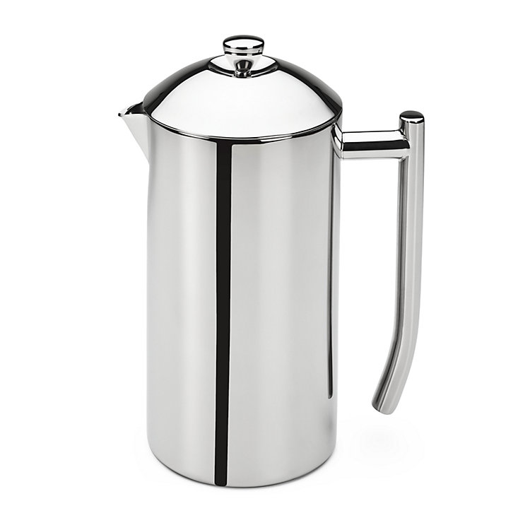 Stainless Steel Cafetiere 1 l