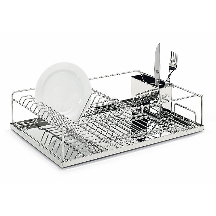 Stainless Steel Draining Rack
