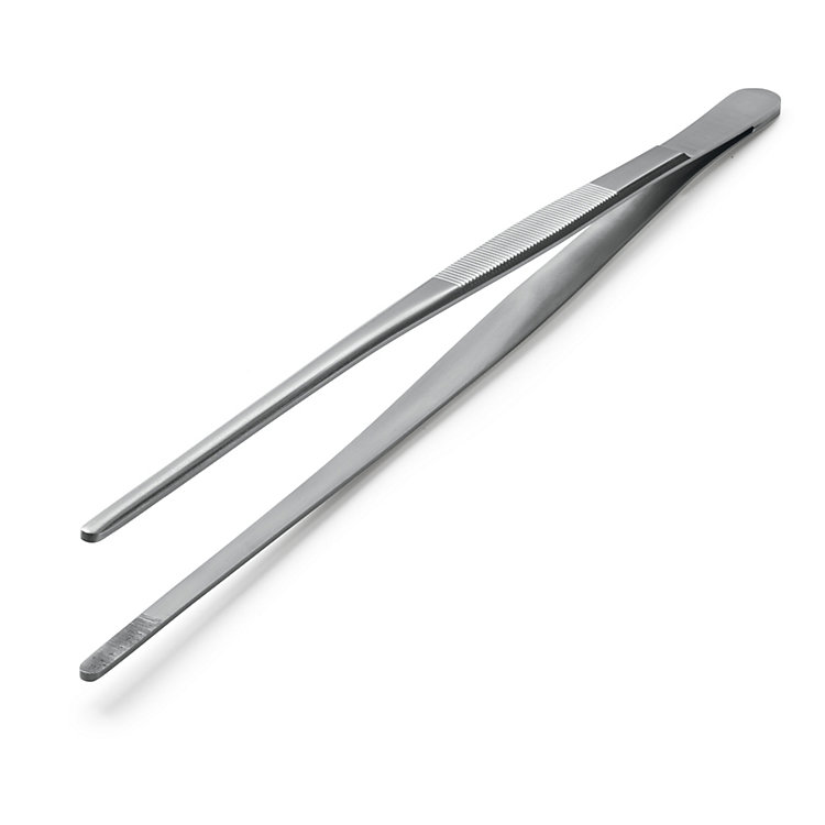 Stainless Steel Grill Tweezers