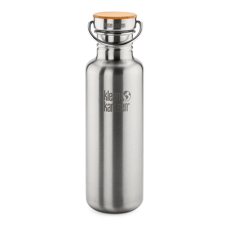 Stainless Steel Matt Drinking Bottle Volume 27 oz