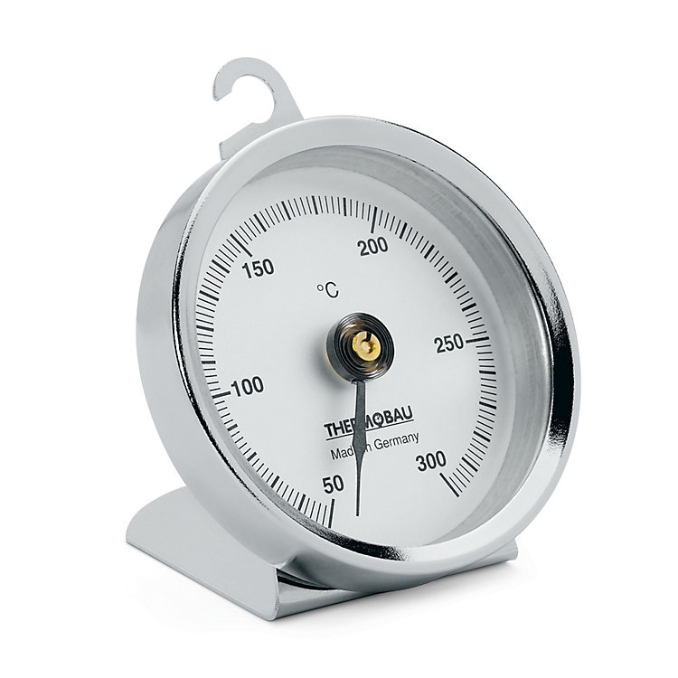 Steel Oven Thermometer