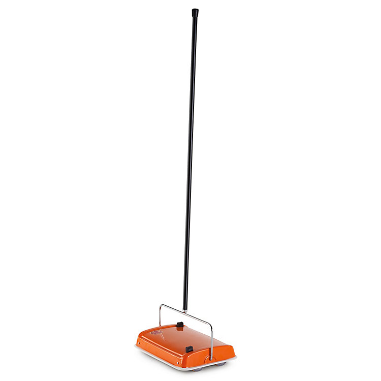 Steel Sheet Carpet Sweeper