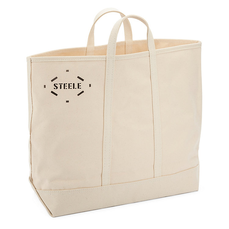 Steele Canvas Bag