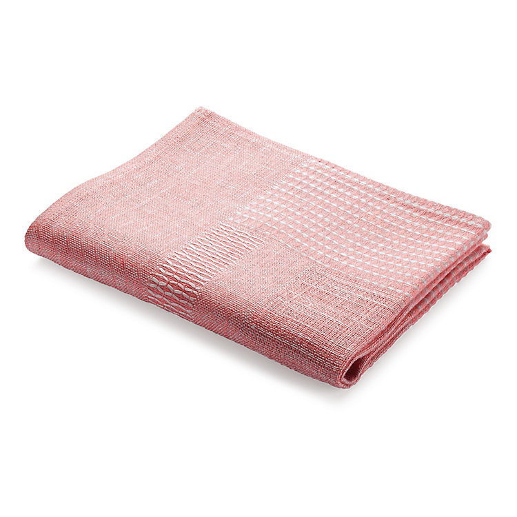 Structured Fabric Dish Towel