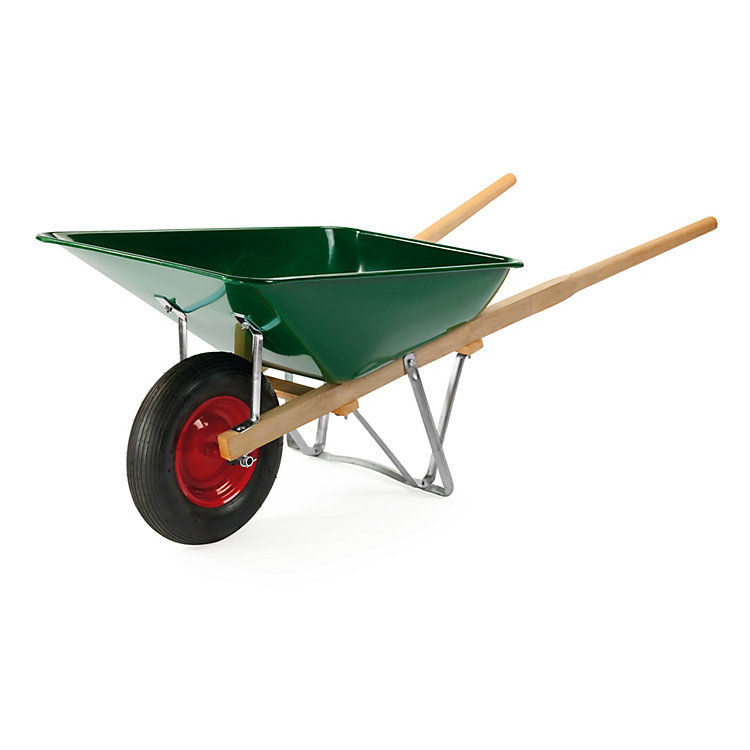 Swedish Wheelbarrow