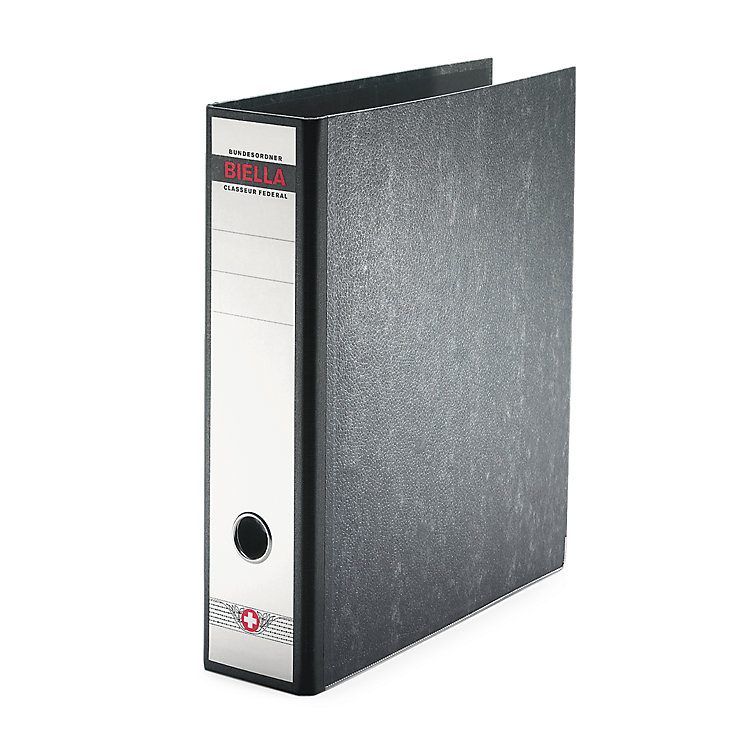 Swiss Filing Folder