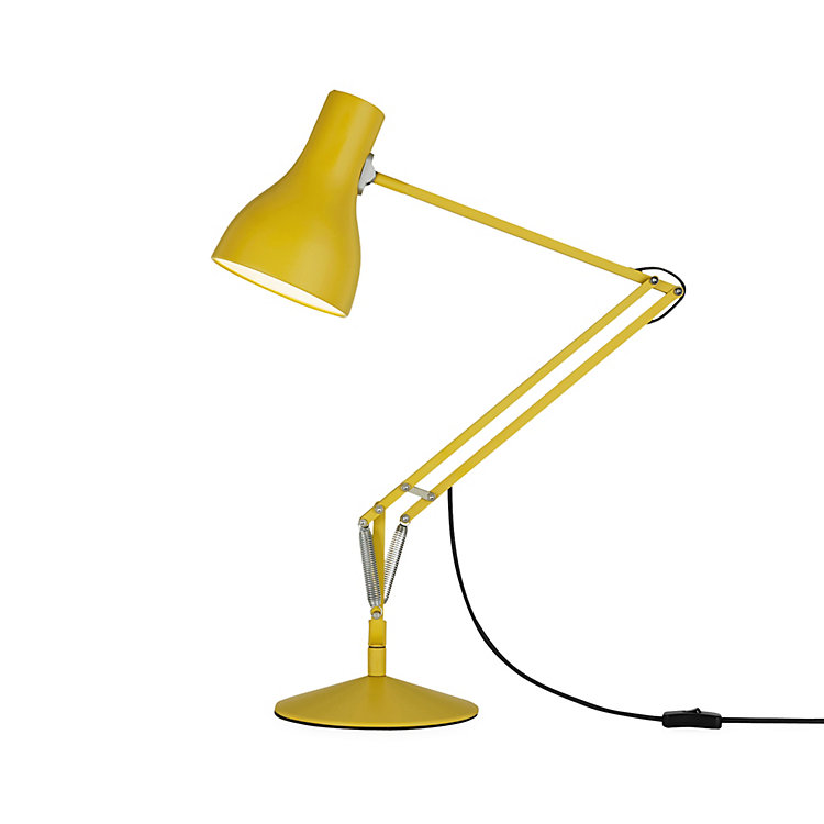 Table Lamp Anglepoise® TYPE 75 MHE Yellow Ochre