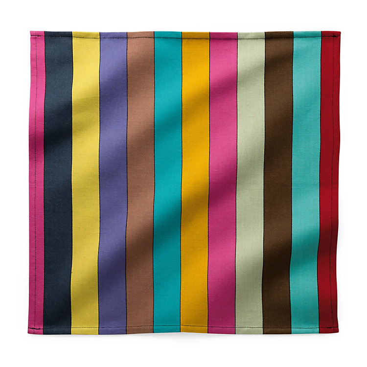 Table Napkin Arc En Ciel