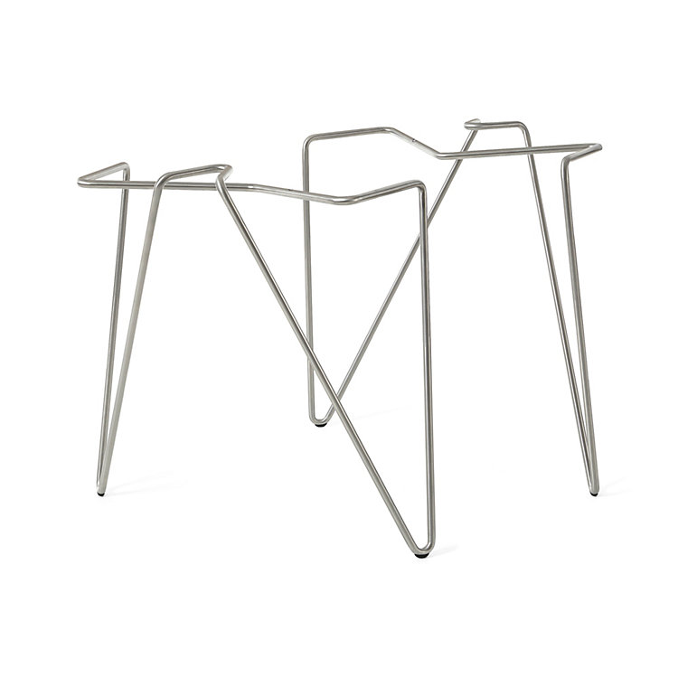 Table Top Clamps Stainless Steel (2 items) Stainless steel