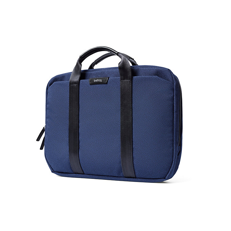 Tasche Laptop Brief, Blau