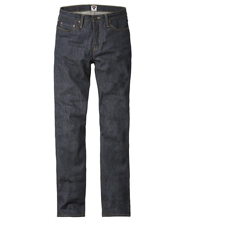 Tellason Denim Pants Indigo blue