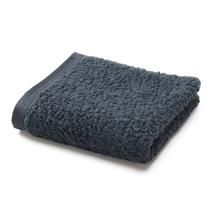 Terry Cloth Guest Towel