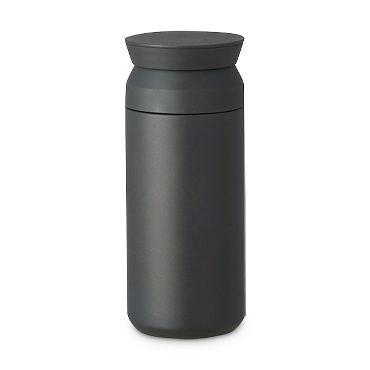 Thermobecher Travel Tumbler 350 ml Schwarz