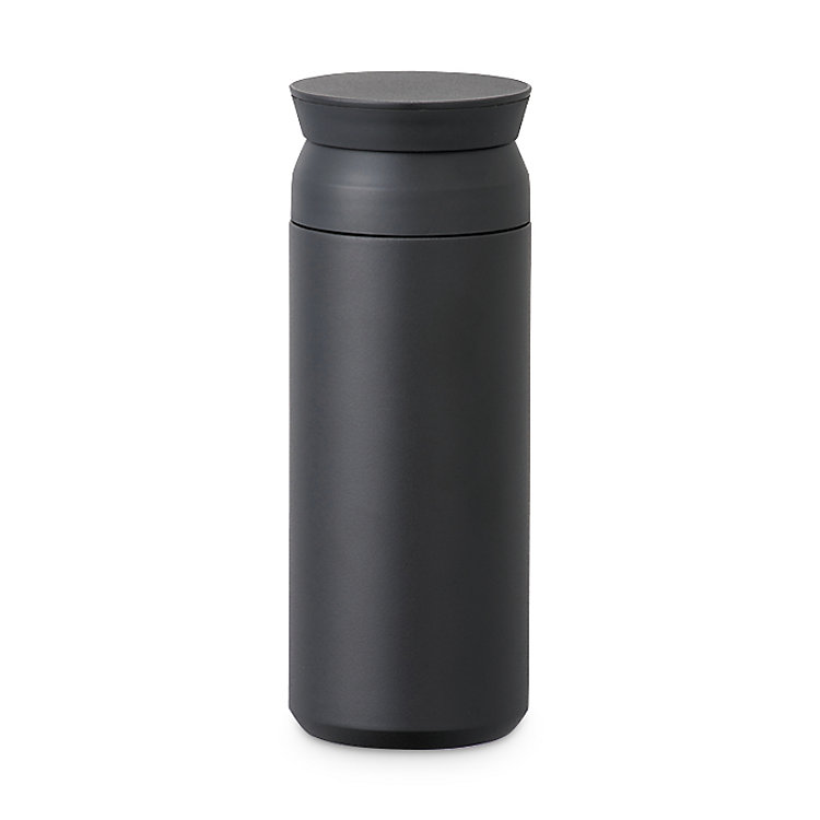 Thermobecher Travel Tumbler 500 ml Schwarz