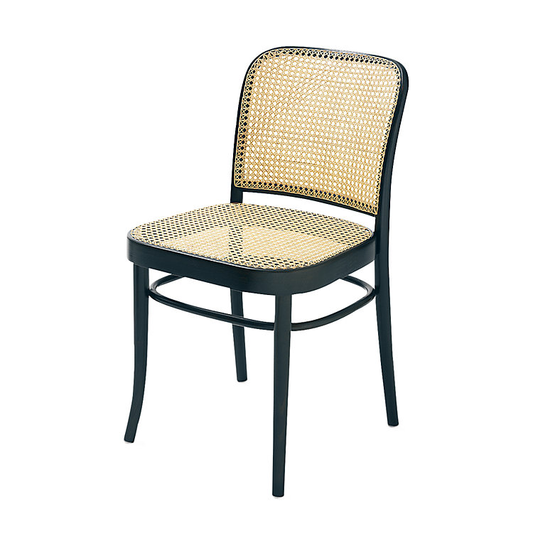 Ton Bentwood Chairs Black