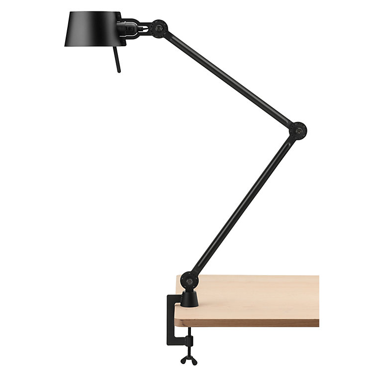 Tonone two-arm desk lamp