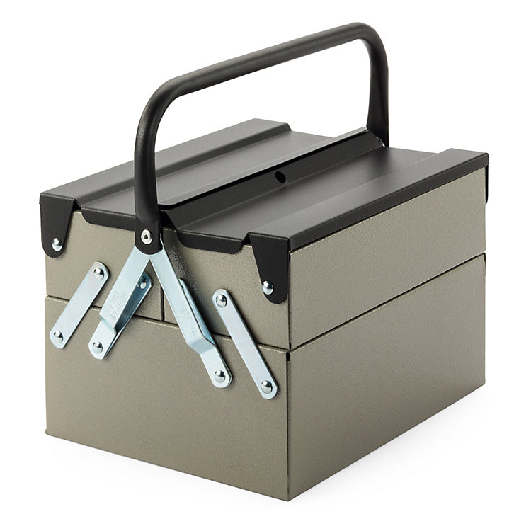 Tool and Utensil Box Plus