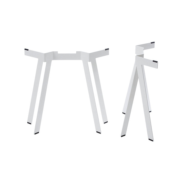 Trestle LEBOCK, Pure White RAL 9010