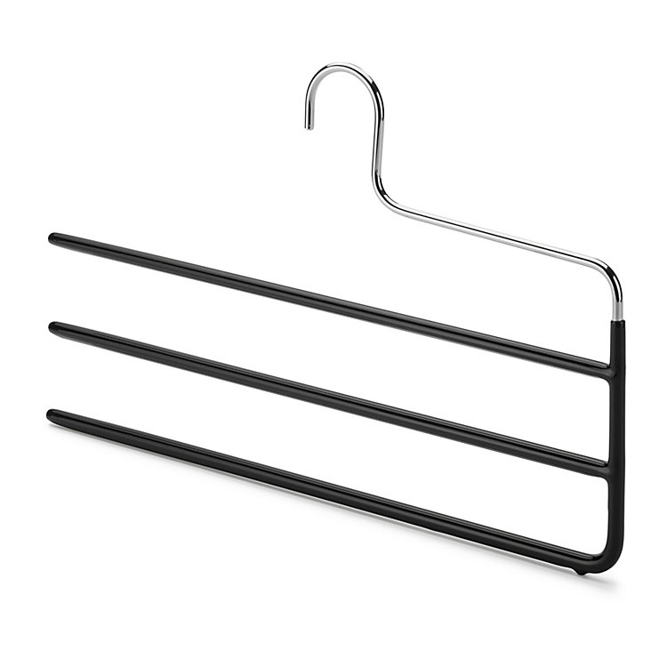 Trouser Hangers Three-Fold