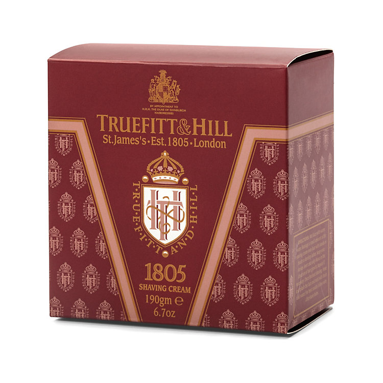 Truefitt & Hill 1805 Shaving Cream