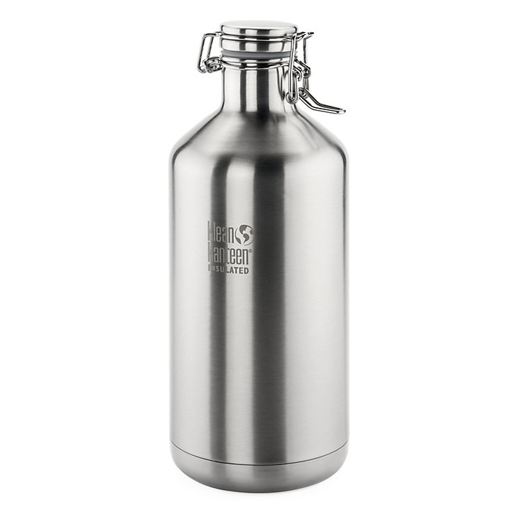 Vacuum Insulated Growler 1900 ml
