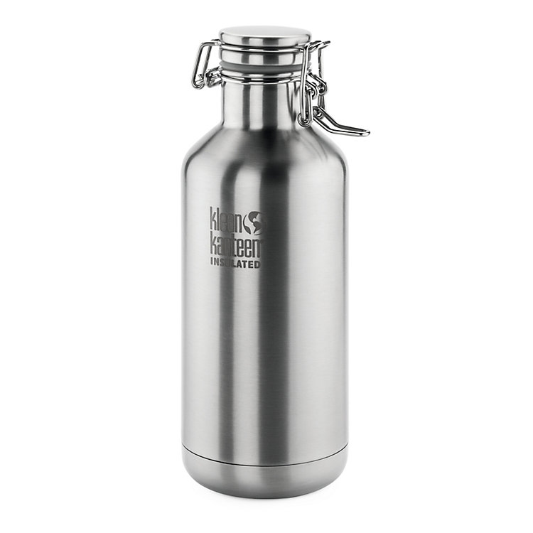 Vacuum Insulated Growler Volume 32 oz