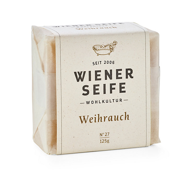 Vienna Soap Frankincense