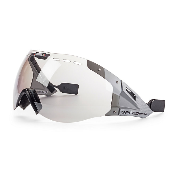 Visor for Casco Roadster Bicycle Helmet