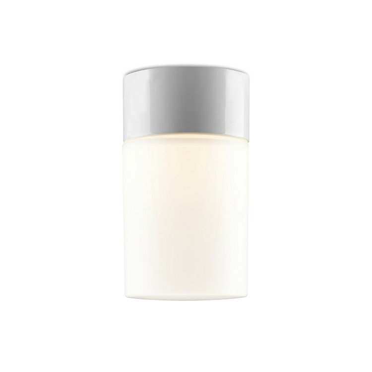 Wall and Ceiling Light Cylinder LED, Three