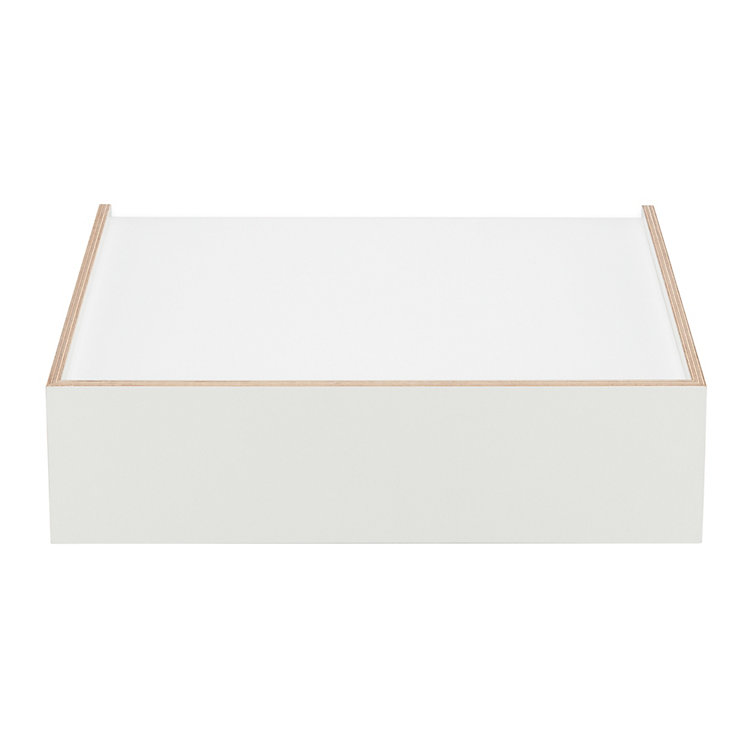 Wall Console SPATIAL SENSE Large White