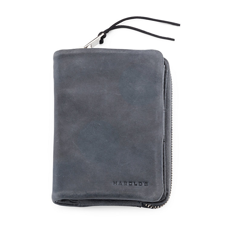 Wallet Supercourse Blue/Black