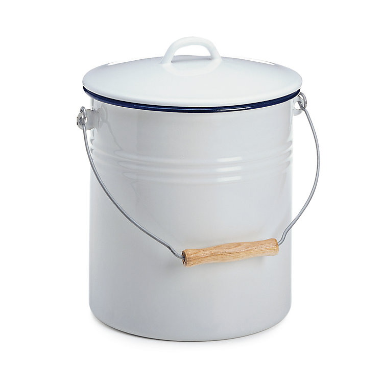 Water or Rubbish Bucket