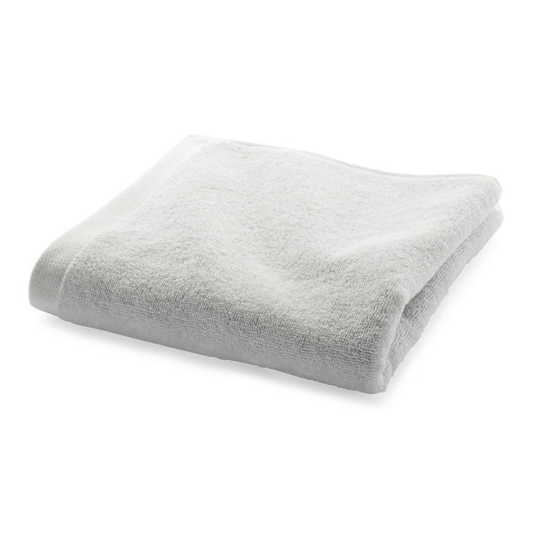 Weseta Face Towel White