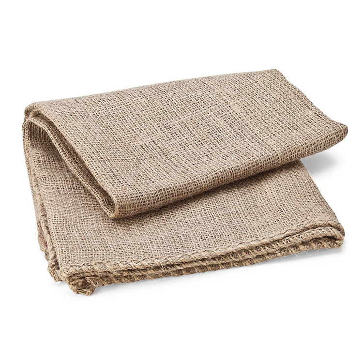Winter Protection Jute Garden Sack
