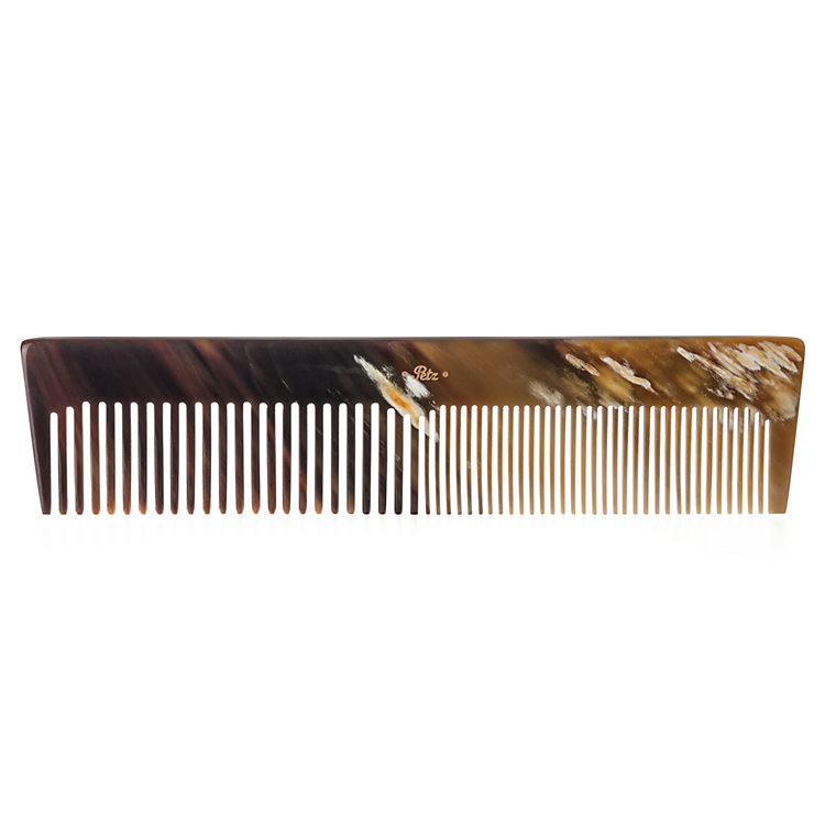 Women's and family comb horn